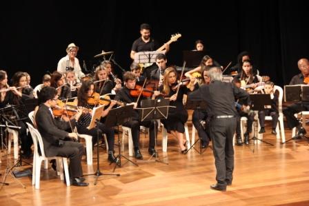 Orquestra Popular
